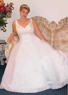 NavegaçãoDicas de Vestidos de Noiva para GordinhasVestidos de Noiva para Gordinha ou vestido de noiva plus size já formam um mercado forte de artigos para casamento. Há semana de moda para elas, diversos desfiles e muita coisa legal. E ao contrário do que se possa imaginar, não é uma moda em separado. É apenas um …