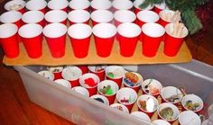 How to #organize #ornaments