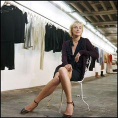 Vanessa Bruno, Fashion designer