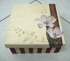 #caja decorada