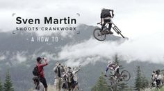 This feature takes us behind the scenes with Sven Martin, one of the most recognized downhill dirt shooters at the world's premiere mountain bike festival, Crankworx. This week-long biking event in Whistler BC, attracts the world's top riders from every event, including downhill, cross country and slopestyle, just to name a few. With over 25 thousand spectators, it's become the largest mountain bike festival ever.  The high speed action makes it extremely challenging to ...
