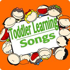 KIDS SONGS / Toddler Learning Songs offers 12 interactive learning songs that are just perfect for everyday fun at home and at daycare. Toddlers will have a blast singing along and learning their ABCs, numbers, counting, body parts, animal sounds, rhyming and more!