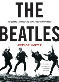 Classic Beatlemaniac's book. Highly recommend it for all things Beatles. A lot of interviews of people like Mimi Smith and some of John's Art College buddies.