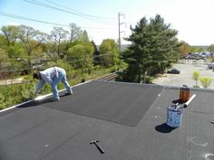 Roof Repair Long Island | Shingle roofs | Flat Roofs | rubber roofs