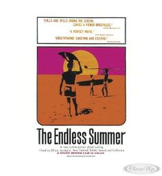 The Endless Summer Poster Hier bei www.closeup.de