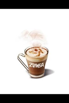 Ditch the coffee and try Zumba in the morning, it's a great way to start your day! Zumba Funny, Zumba Quotes, Dance Quotes, Zumba Toning, Zumba Instructor, Water Aerobics, Breakfast Of Champions, I Work Out, Health Fitness