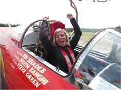 Speed Star, Jessi Combs dead – 'Fastest woman on four wheels' killed in high speed jet-car crash aged 39 trying to break land-speed record. Steve Green, Jessi Combs, Metal Fabrication, Beautiful Person, Cool Cars, Vintage Photos, Baby Strollers, American, Runners