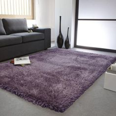 Hakin shaggy rug La Redoute Interieurs  | La Redoute
