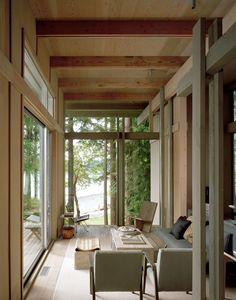 Architect s Cabin at Longbranch by Olson Kundig Architects 9980e930c2a0d