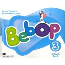 Bebop 3 Activity Book With Images Book Activities Class Book