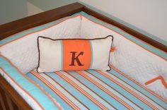 Project Nursery - Pillow