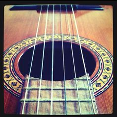 Spanish guitar one of my favs to play. Life In Paradise, Guitar Notes, Catholic Wedding, Learn To Play Guitar, Music And Movement, Fancy Cars, Spanish House, Guitar Art, Acoustic Guitars