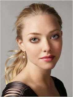 hair color for pale skin blue eyes - Google Search