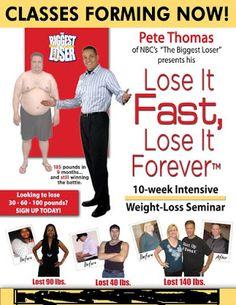 Lose weight nurse