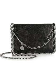 76aa89cc000 Stella McCartney  Mini Falabella  Denim Crossbody Bag   KABELKY   HANDBAGS    BAGS   Pinterest   Bags, Denim and Crossbody bag