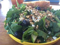 Best salad ever!