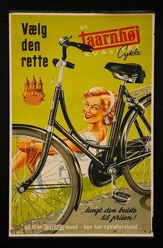 Taarnhøj Cykel