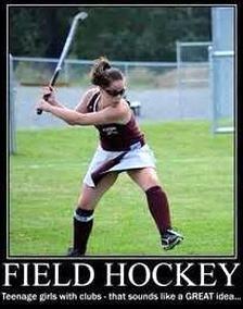 Haha Love It Fieldhockey Funny In 2020 Field Hockey Field Hockey Goalie Field Hockey Quotes