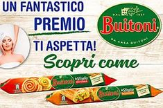 Scopri i premi Buitoni per te Ricotta, Snack Recipes, Cooking Recipes, Angel Cake, Prosciutto, Gelato, Nutella, Carne, Food And Drink