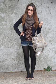 @roressclothes closet ideas #women fashion Cuffed Denim Shorts