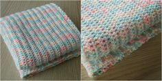 Easy Baby Blanket stylesidea