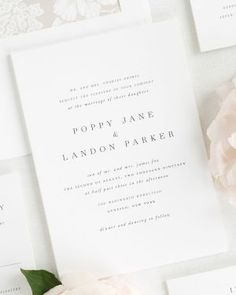 Find out which invite style fits your wedding, then request a free sample and customize your dream invitations in 40+ colors, liners, ribbon, and more.