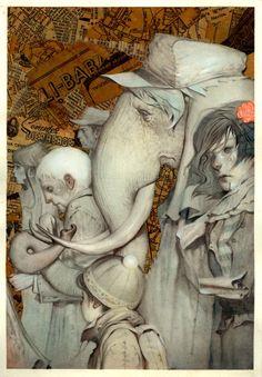 Joao Ruas aka Feral-Kid illustration (8)