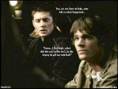Supernatural Funny | Supernatural funny supernatural