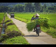 Lingering around Mai Chau, Vietnam, Southeast Asia http://viaggi.asiatica.com/