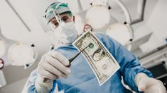 With healthcare, it's not what you spend but how you spend it