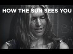Nuestros rostros vistos por medio de una cámara ultravioleta - http://dominiomundial.com/nuestros-rostros-vistos-por-medio-de-una-camara-ultravioleta/?utm_source=PN&utm_medium=Pinterest+dominiomundial&utm_campaign=SNAP%2BNuestros+rostros+vistos+por+medio+de+una+c%C3%A1mara+ultravioleta