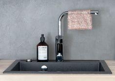 Muotopuoli: keittiö Blog Deco, Decoration, Scandinavian, Sink, Kitchen, Loft, Inspiration, Home Decor, Decor