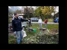 Méthode de compostage en 18 jours