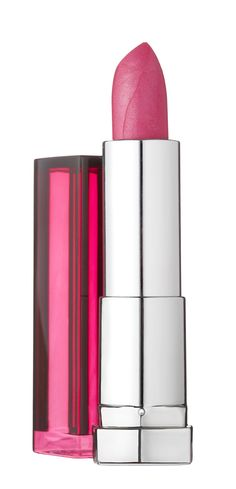 Maybelline New York Color Sensational Lippenstift, pink hurricane Pink Lipsticks, Lipstick Colors, Makeup Lipstick, Lip Colors, Maybelline Lipstick, Drugstore Makeup, Best Makeup Products, Pure Products, Beauty Products