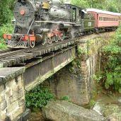 Estrada De Ferro Passa Quatro