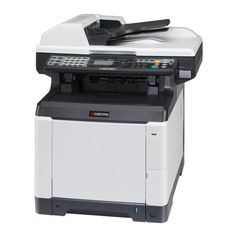 Kyocera ECOSYS Color Multifunctional Printer, 5 Line LCD with Hard Key Control Panel, Up to 28 pages per minute in in colour and b/w Inkjet Printer, Laser Printer, Printer With Cheapest Ink, Printers On Sale, Usb Stick, Desktop, Apple Mac, Microsoft Windows, Technology