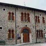 Casarsa della Delizia Regional Homeland, Cabin, House Styles, Image, Home Decor, Decoration Home, Room Decor, Cabins, Cottage