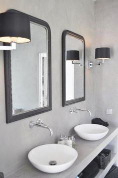 #Bathroom mirrors