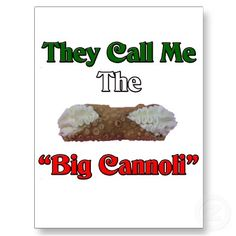 big cannoli - Google Search