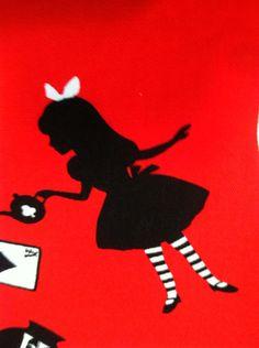 Alice in Wonderland Nursing Pillow Cover, Boppy Cover, Breastfeeding, Mom, Mum, Alice, White Rabbit