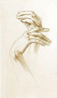Image Detail for - Leonardo Da Vinci's Drawings : ICHOR Art E-Zine