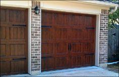 On Pinterest Garage Doors Custom Garage Doors And Spanish Style
