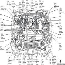 ford 5 0l engine diagram ford 6 0l engine diagram power stroke 6.0l engine wiring diagram - ford powerstroke diesel ... | f350 bronco | pinterest ...