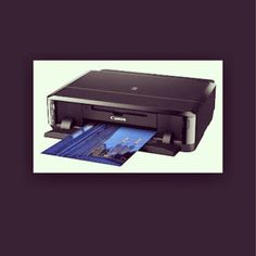 The PIXMA iP7220 Premium Wireless Inkjet Photo Printer delivers a true photo lab quality experience at home.