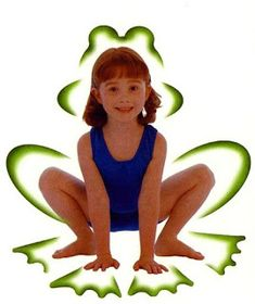 Yoga For Kids, Exercise For Kids, Preschool Games, Activities For Kids, Chico Yoga, Young Girl Fashion, Reggio Emilia, Cute Little Girls, Physical Education