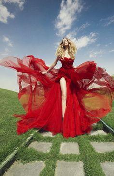 Shady Zein Eldine gown