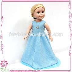 Frozen fashion american girl doll clothes outfit wholesale 18 inch doll clothes, View doll clothes, farvision Product Details from Dongguan Farvision Crafts Co., Ltd. on Alibaba.com