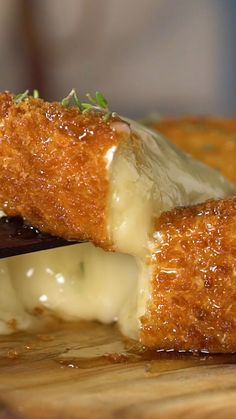 Queso Brie Crujiente - Loud Tutorial and Ideas Seafood Recipes, Cooking Recipes, Cooking Grill, Cooking Herbs, Tapas Recipes, Cooking Fish, Duck Recipes, Cooking Bacon, Cooking Games