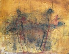 Artwork Untitled by Wols (Alfred Otto Wolfgang Schulze)