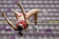 Athlétisme, championats Suisse